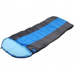 фото Спальник-одеяло с подголовником Novus Dream 300