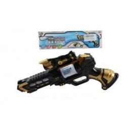 фото Пистолет игрушечный Shantou Gepai JQ698-1