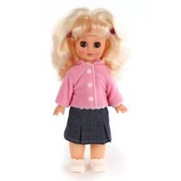 фото Кукла интерактивная Весна «Элла 13»