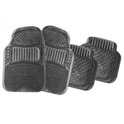 Купить Набор ковриков Автостоп AB-4014