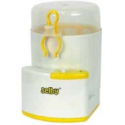 фото Стерилизатор для бутылочек Selby BS-03