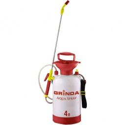 фото Опрыскиватель Grinda Aqua Spray. Объем резервуара для опрыскивания: 4 л