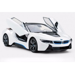 Купить Машина на радиоуправлении Rastar BMW i8. В ассортименте