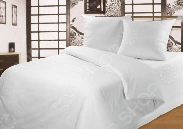 Комплект постельного белья Мар-Текс 1140. 2-спальный2-спальные<br>Комплект постельного белья Мар-Текс Импульс . Семейный гладкокрашеное белье для создания уюта и комфорта в спальной комнате. Человек треть своей жизни проводит в постели, и от ощущений, которые вы испытываете при прикосновении к простыням или наволочкам, многое зависит. Чтобы сон всегда был комфортным, а пробуждение приятным, мы предлагаем вам этот комплект постельного белья. Приятный цвет и высокое качество комплекта гарантирует, что атмосфера вашей спальни наполнится теплотой и уютом, а вы испытаете множество сладких мгновений спокойного сна.<br>