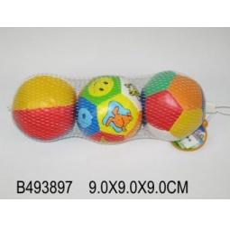 фото Набор игрушек развивающих Shantou Gepai «Мячи» 548532