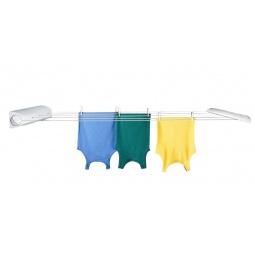 Купить Сушилка для белья настенная выдвижная Leifheit Rollfix 2000