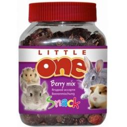 фото Лакомство для грызунов Little One «Ягодное ассорти»