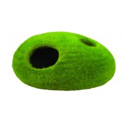Купить Камень для аквариума DEZZIE «Камень со мхом»