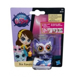 фото Кукла-питомец Hasbro «Зверюшка» 071430. В ассортименте