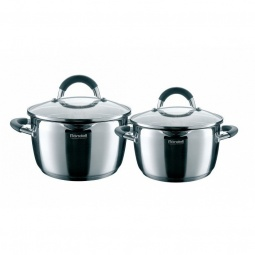 Купить Набор посуды Rondell Flamme: 4 предмета