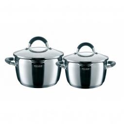 фото Набор посуды Rondell Flamme: 4 предмета