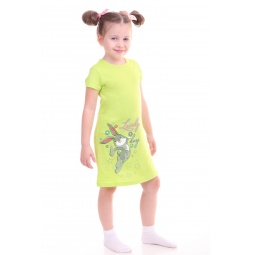 фото Сорочка ночная детская Свитанак 306427