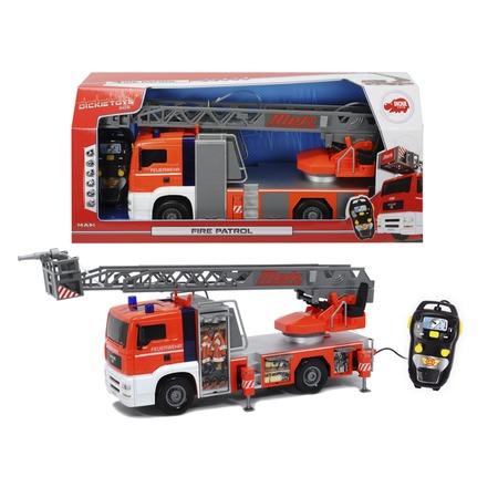 Купить Игрушка на дистанционном управлении Dickie «Пожарная машина»