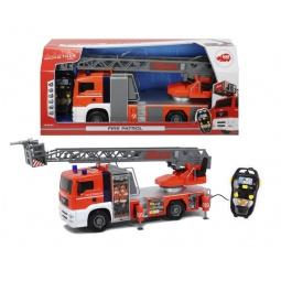 фото Игрушка на дистанционном управлении Dickie «Пожарная машина»