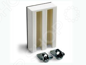 Самоклеящийся держатель Эскар 11500Аксессуары для штор, гардин, занавесок<br>Самоклеящийся держатель Эскар 11500 представляет собой простую деталь, про помощи которой вам удастся закрепить необходимые элементы крепления жалюзей, ролло или плиссе там, где это необходимо и удобно. Для закрепления его на поверхности необходимо снять защитный слой и приложить держатель туда, куда необходимо. В упаковке 2 штуки.<br>