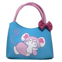 фото Сумочка детская Shantou Gepai 635003 «Мышонок»