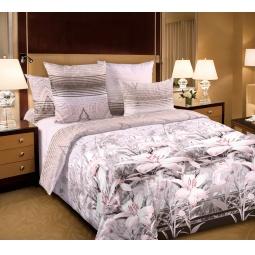 фото Комплект постельного белья Королевское Искушение «Луиза». 1,5-спальный