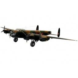 Купить Сборная модель бомбардировщика Revell Avro Lancaster «Dam Buster»