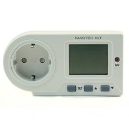 фото Счетчик потребляемой электроэнергии MT4011