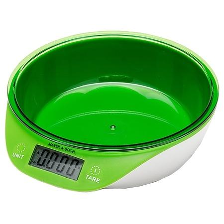 Купить Весы кухонные Mayer&Boch MB-10955. В ассортименте