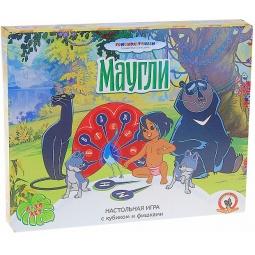 Купить Игра настольная Русский стиль «Маугли»