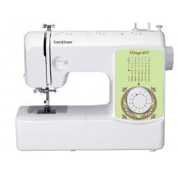 Купить Швейная машина Brother Vitrage M77