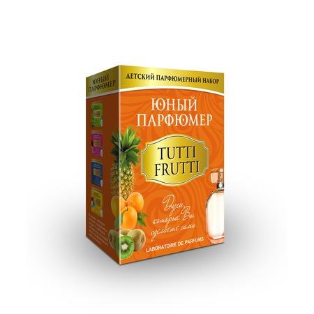 Купить Набор для создания духов Каррас Tutti Frutti