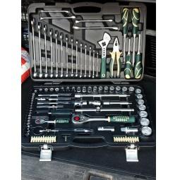 Купить Набор инструмента Force F-41021-9