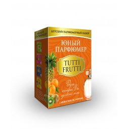 фото Набор для создания духов Каррас Tutti Frutti