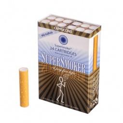 Купить Фильтр-картридж SuperSmoker CAPPUCCINO
