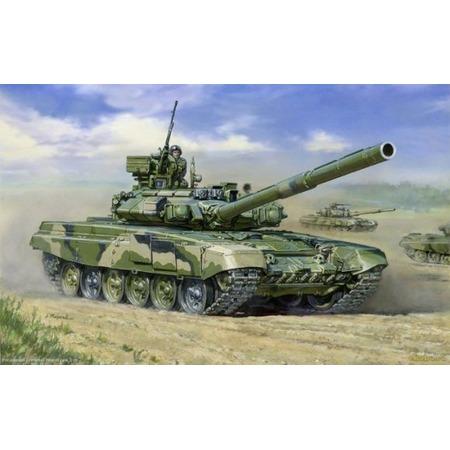 Купить Сборная модель танка Звезда «Т-90»