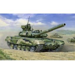 фото Сборная модель танка Звезда «Т-90»