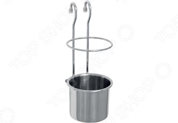 Держатель для кухонных инструментов Nadoba Bozena держатель для 5 ножей и ножниц или точила nadoba bozena 701121