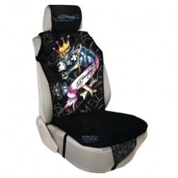 Купить Чехол на сиденье ED Hardy EH-01004 Superstar