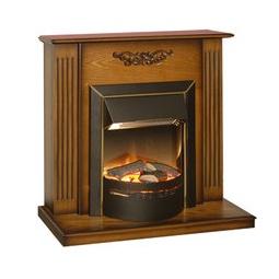 фото Портал деревянный Dimplex Lumsden