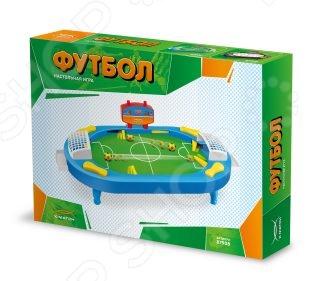 Футбол настольный X-MATCH 87908 настольная игра x match футбол 941315
