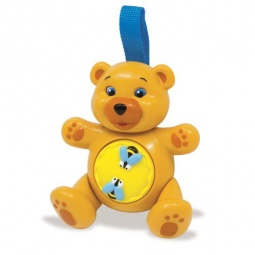 Купить Подвеска на кровать Clementoni «Медовый медвежонок»