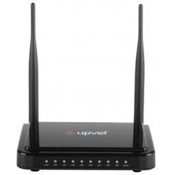Купить Точка доступа Wi-Fi Upvel UR-337N4G