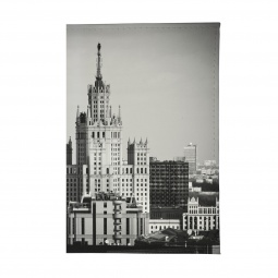 фото Визитница Mitya Veselkov «Сталинская высотка»