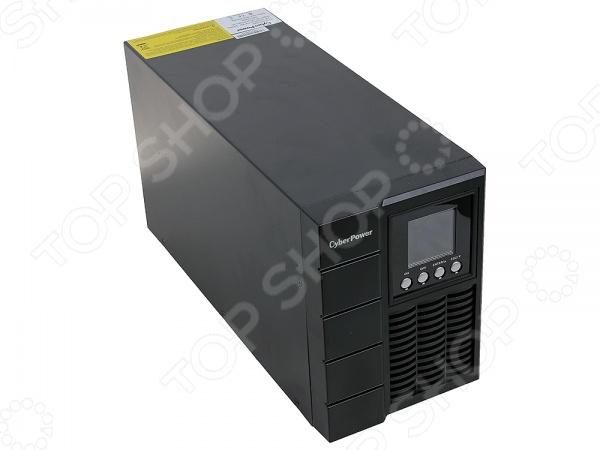 Источник бесперебойного питания CyberPower 0272787