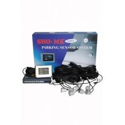 Купить Парковочный радар Sho-Me Y-2612N08