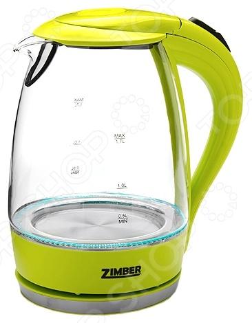 Чайник Zimber ZM-10822