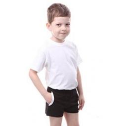 фото Шорты для мальчика Свитанак 506581. Размер: 34. Рост: 128 см