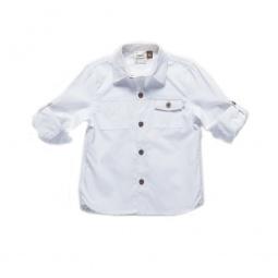 фото Рубашка с длинным рукавом на манжете Fore!! Axel and Hudson. Рост: 104-110 см