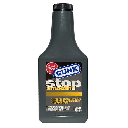 Купить Присадка в масло GUNK M5714 «Антидым»