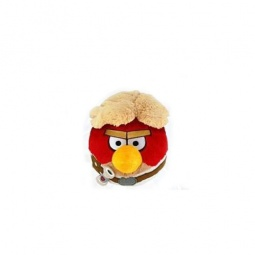 фото Мягкая игрушка Angry Birds «Люк Скайуокер»