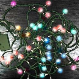 фото Гирлянда электрическая Новогодняя сказка 971032