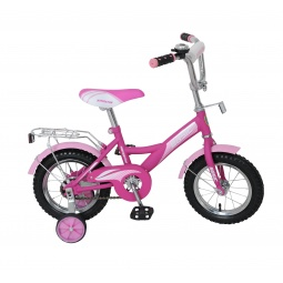 "фото Велосипед детский Navigator Basic KITE 12"""