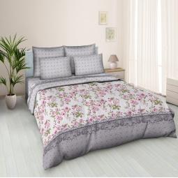 фото Комплект постельного белья Jardin «Антуанетта 2». Семейный