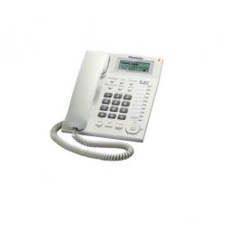 фото Телефон Panasonic KX-TS2388. Цвет: белый